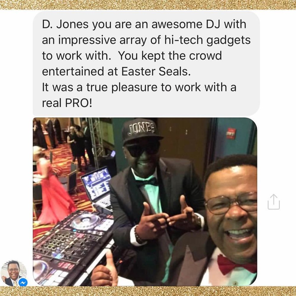Weddings By DJ D Jones Art Norman NBC WMAQ Chicago.jpg