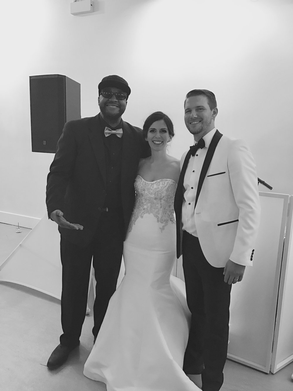 Laura Wedding by dj d jones room 1520 cubs world series.jpg