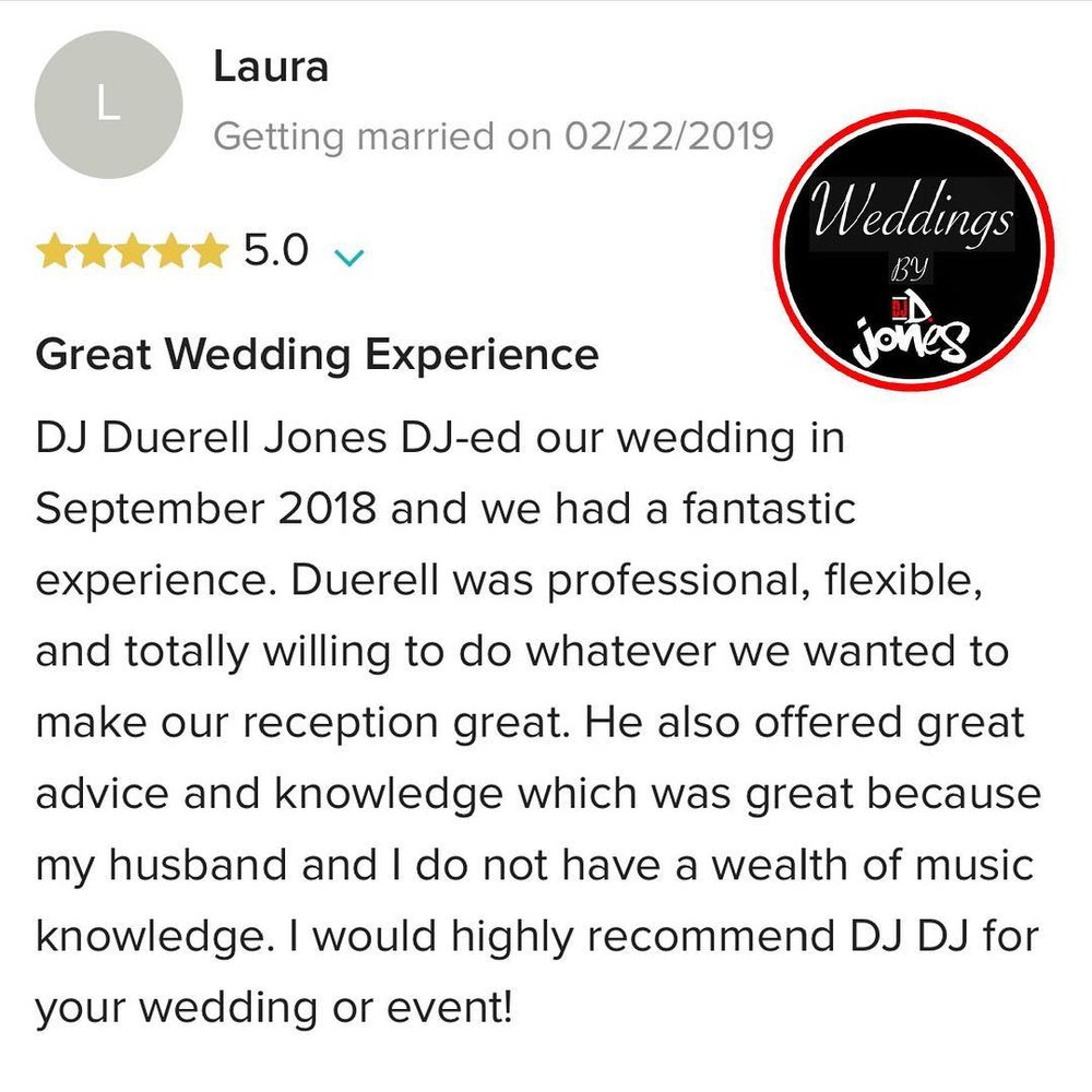 Weddings By D Jones Indianapolis best DJ weddingwire.jpg