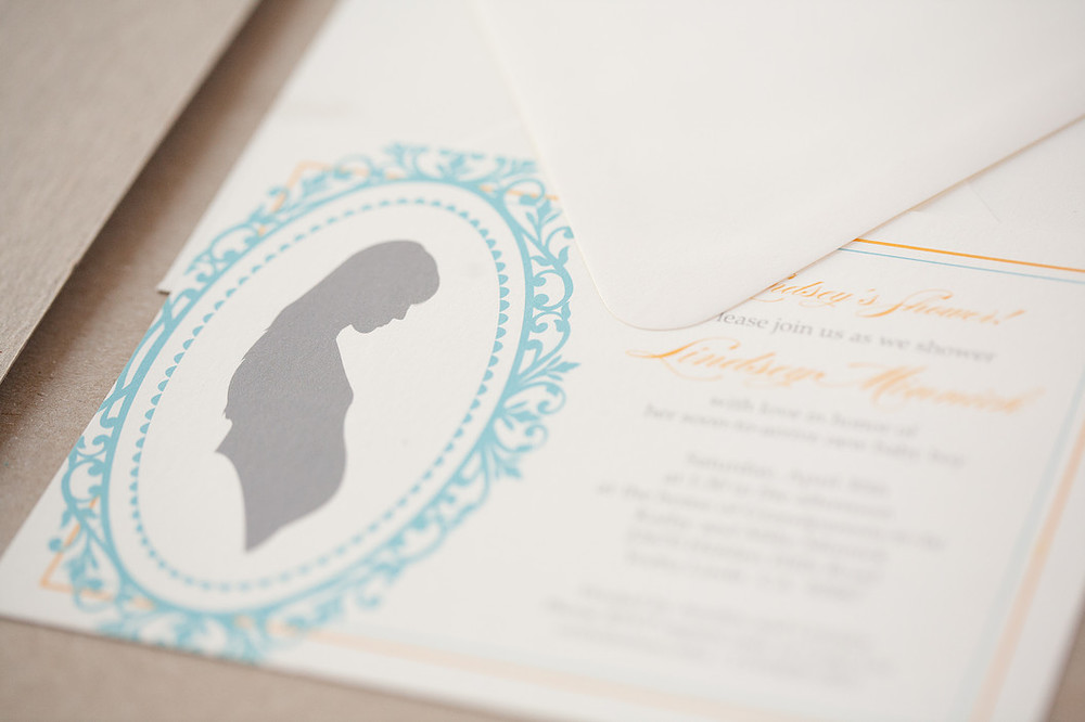 copperwillow.com | Copper Willow Paper Studio | Baby Shower Invitations and Social Celebration Stationery