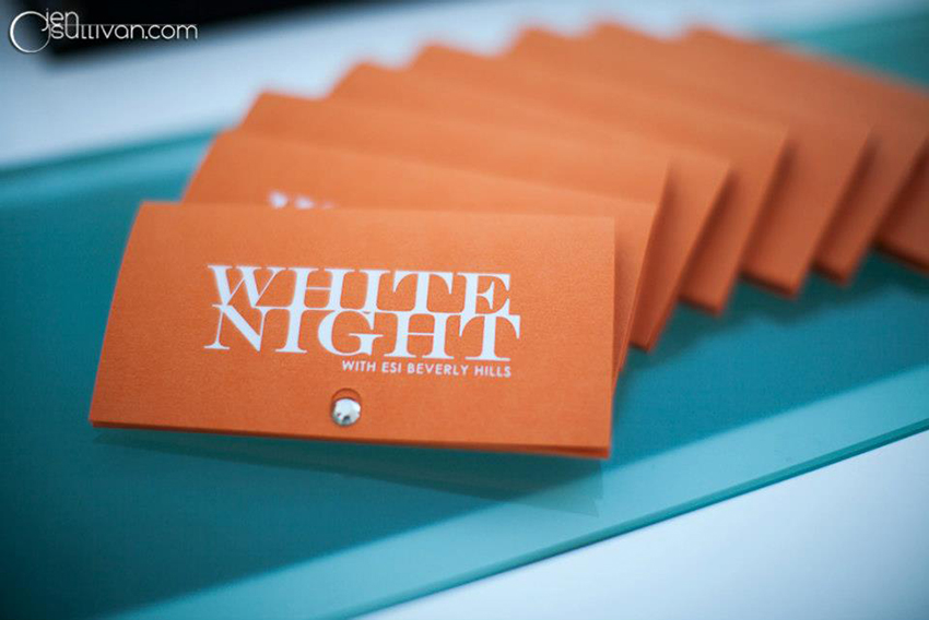 Corporate & Social Stationery — Copper Willow Paper Studio