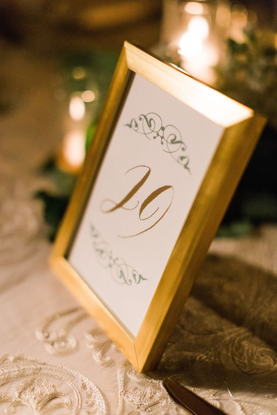 Omni William Penn Wedding Reception | Copper Willow Paper Studio | Pennsylvania Wedding Planning