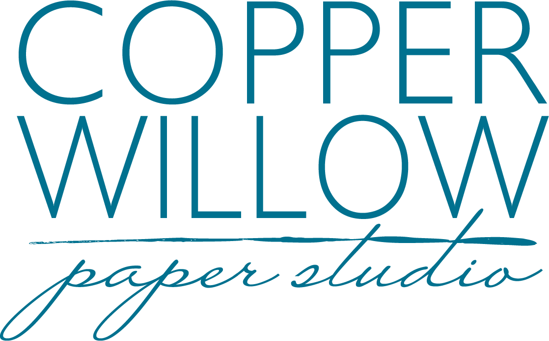 Copper Willow Paper Studio