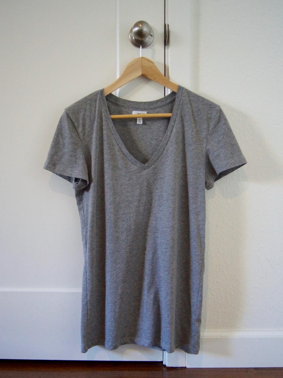 chic t-shirt