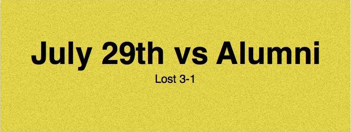 Lost 3-