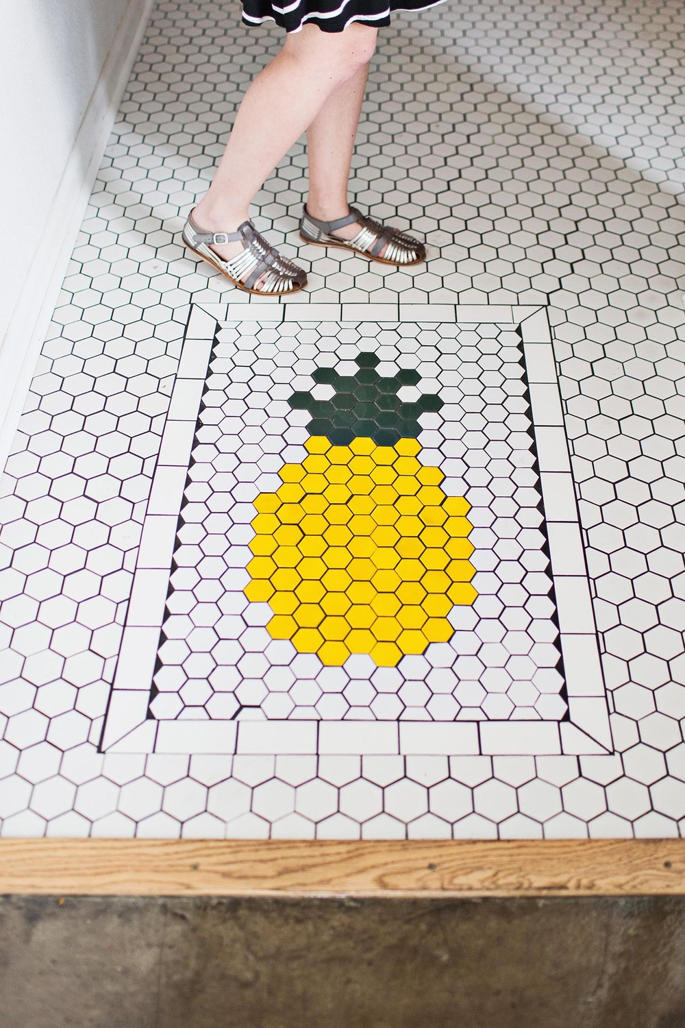 The Golden Girl Rum Club pineapple tile.jpg