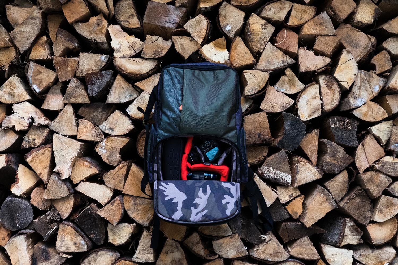 best camera backpack 2018