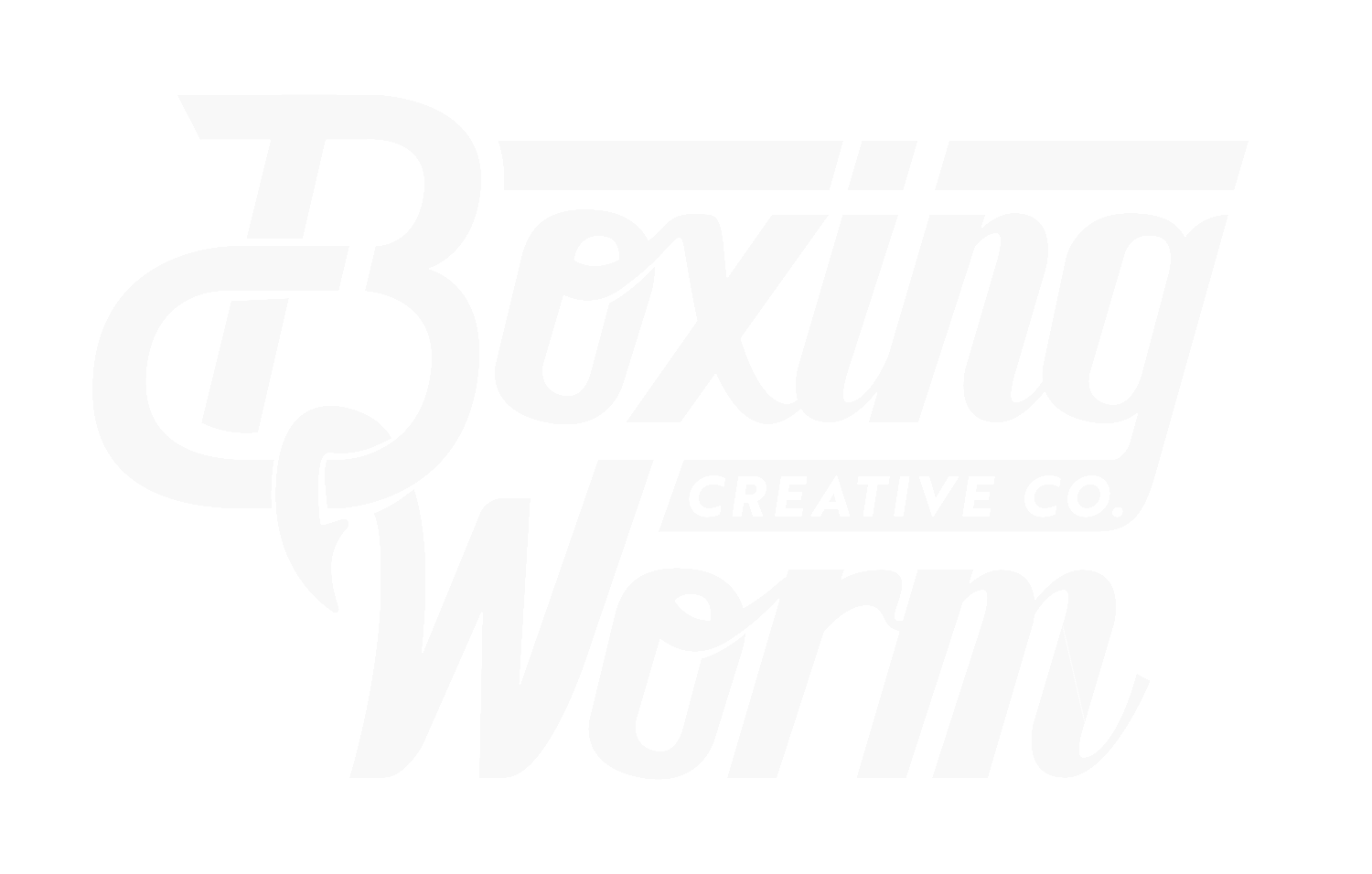 Boxing Worm Creative Co.