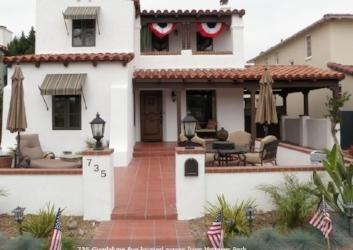 VRBO 950315              Coronado, San Diego, California