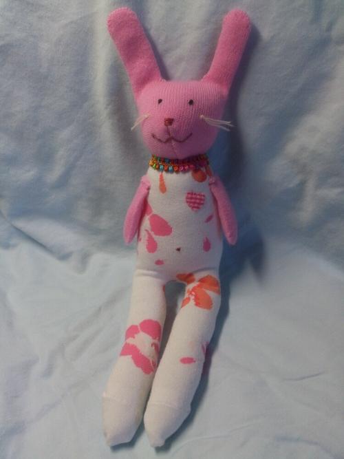 Stylish Rabbit