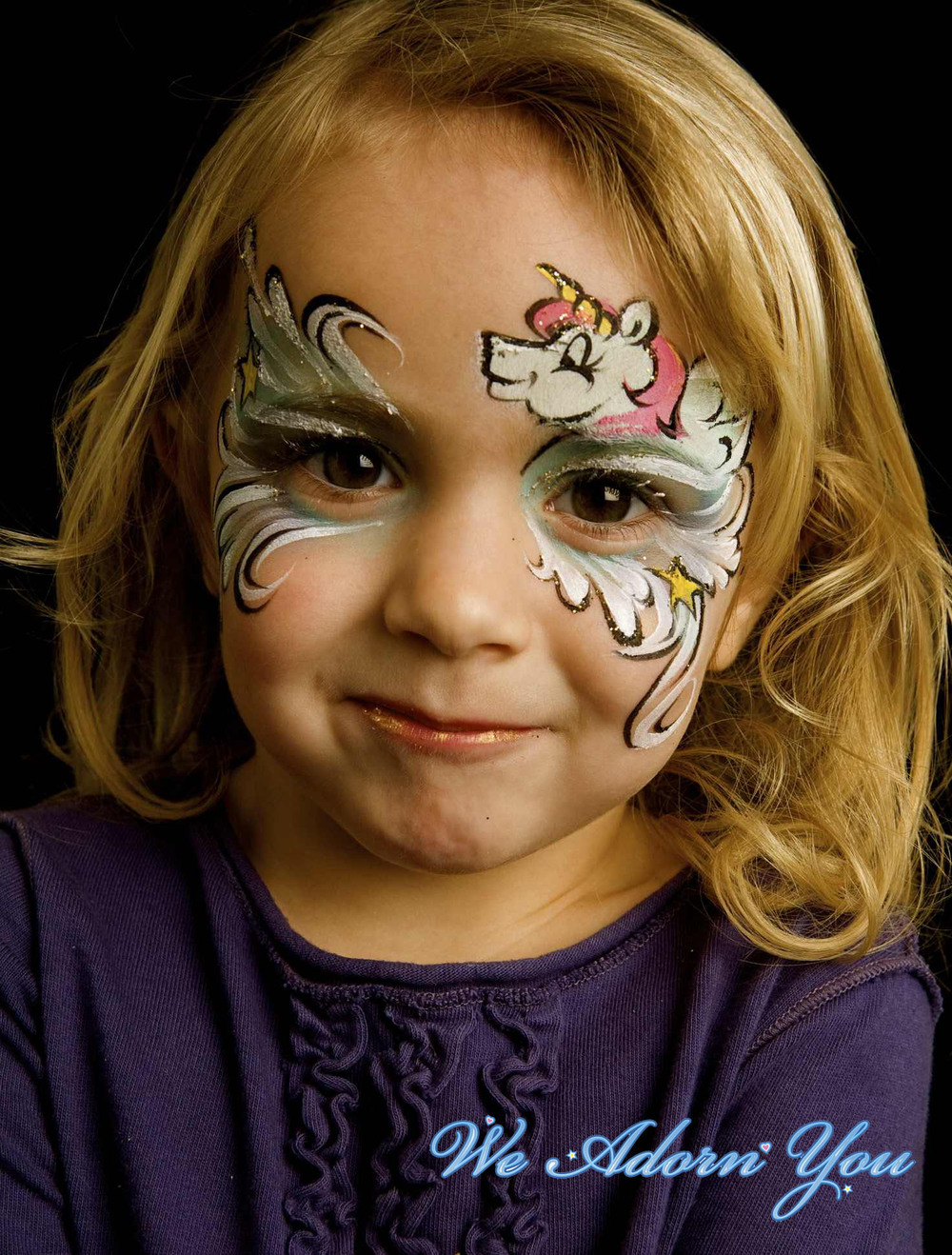Face Painting Girl- We Adorn You.jpg