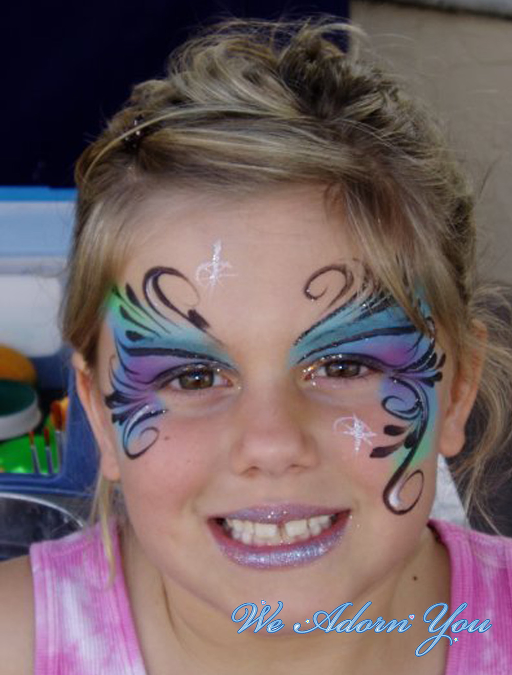 Face Painting Eye Design - We Adorn You.jpg