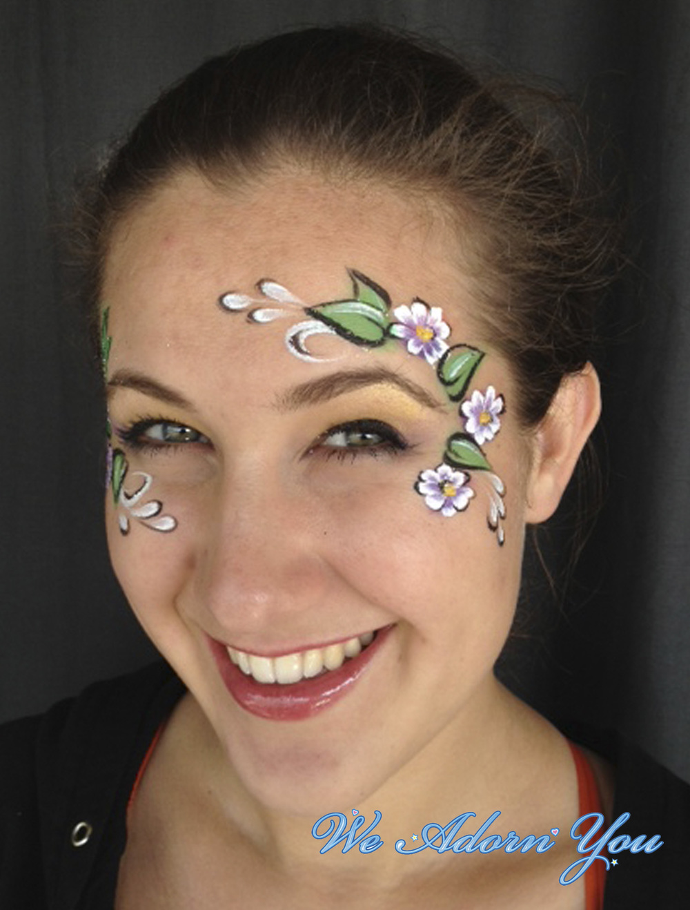 Face Painting Floral - We Adorn You.jpg
