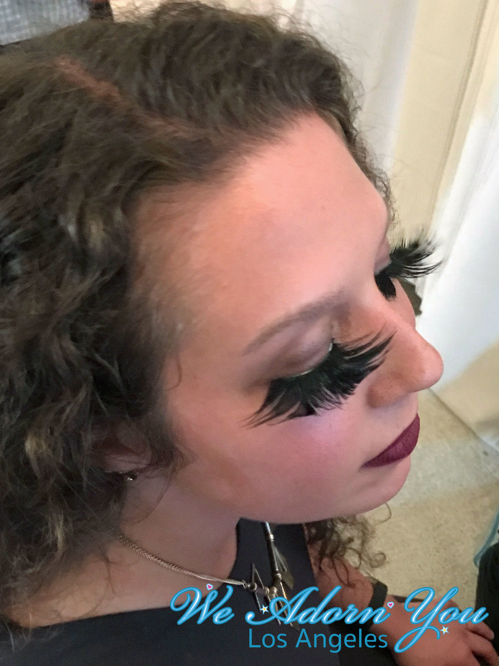 We Adorn You Los Angeles party eyelashes black.jpg