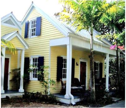 Carey Lane, Key West