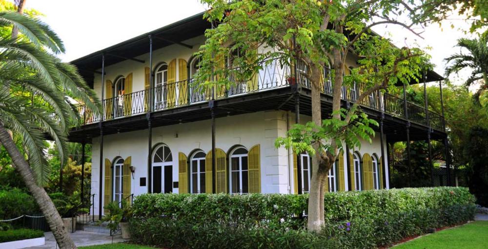 Hemingway House, Renovation projects