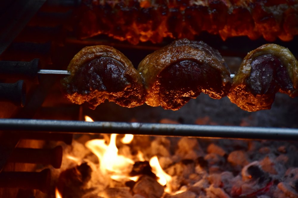 Churrasco by The Fabulous BBQ