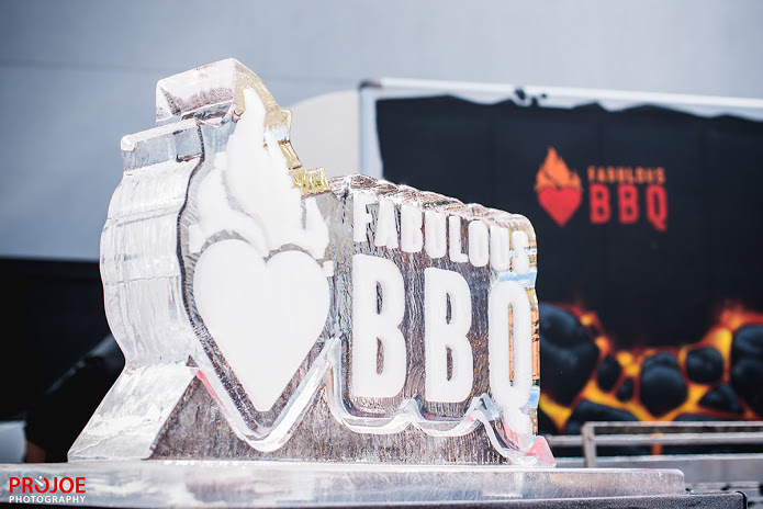 "Fabulous BBQ ""fire and Ice"""