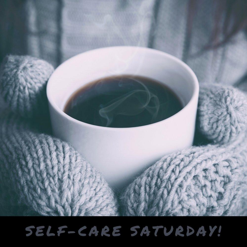 Self-care saturday!-2.jpg
