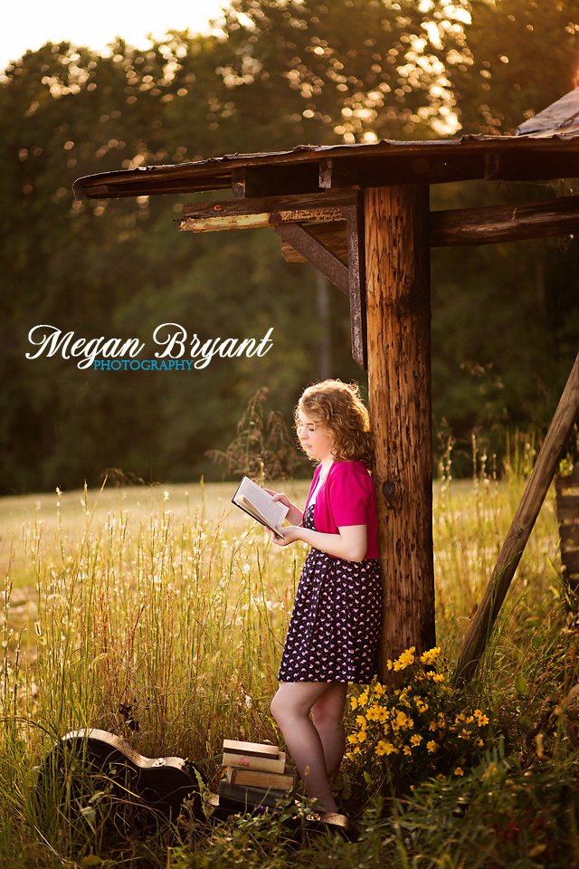 Megan Bryant Photography