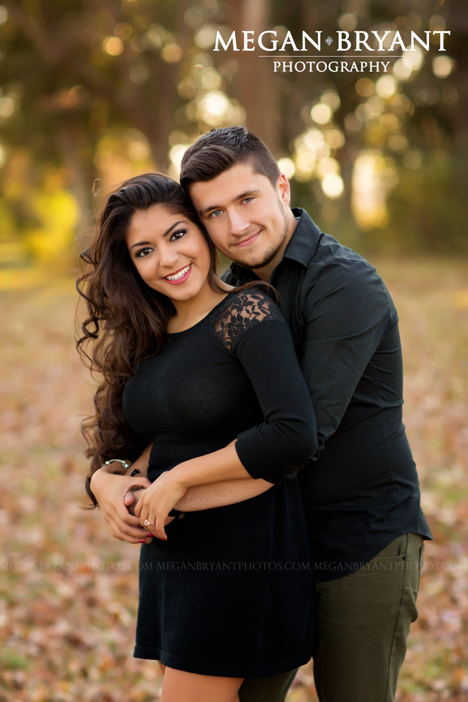 Danville Virginia Engagement Photography