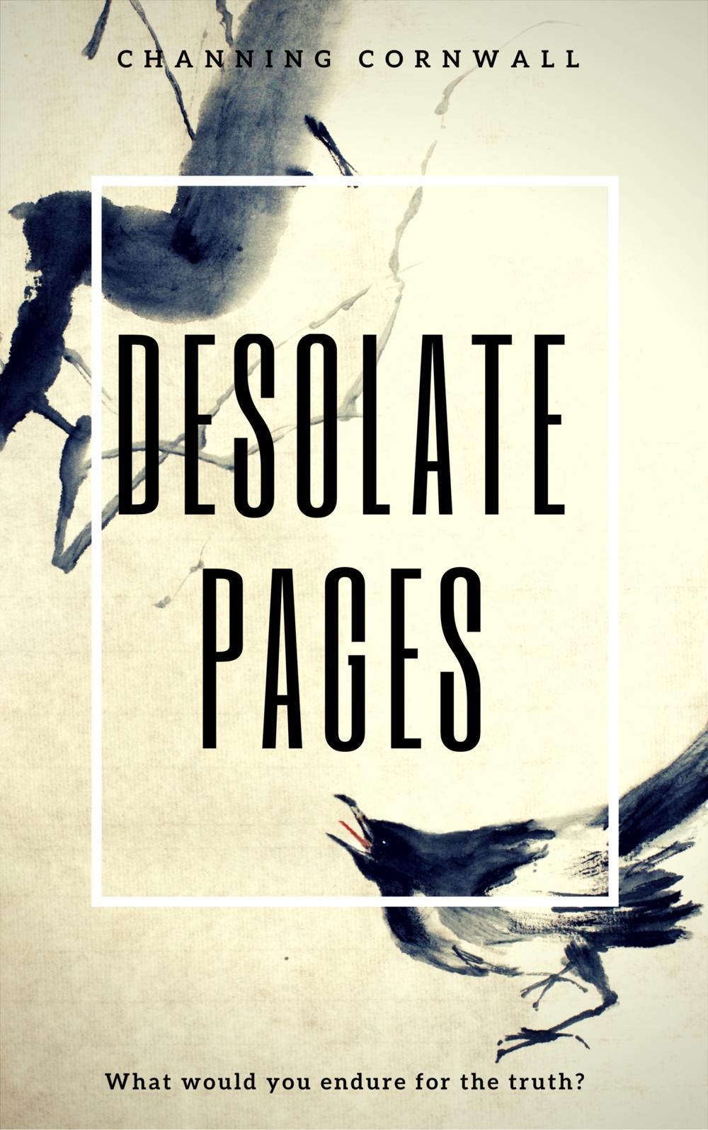 Trade Paperback    /    Kindle