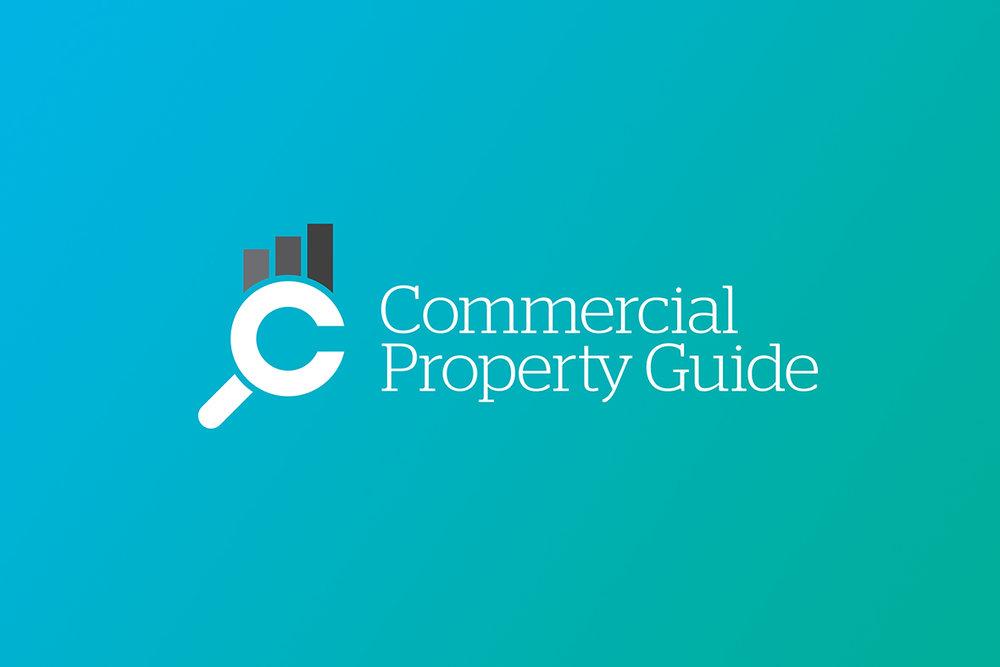 Commercial Property Guide –  Full brand identity developed for Prospect Studios in Brisbane.
