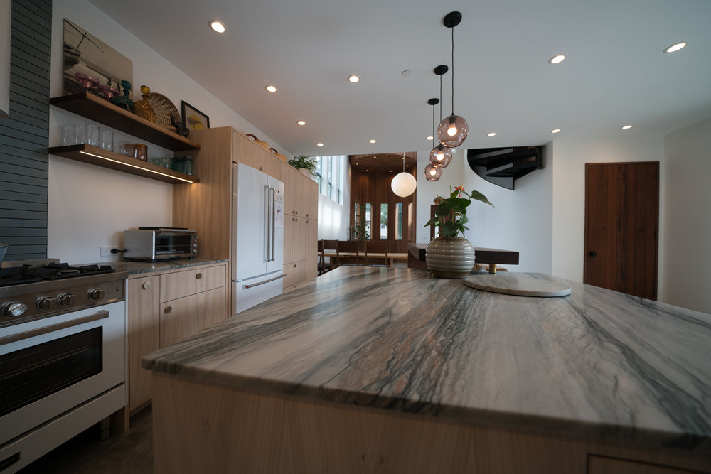 San Francisco Design and Build Firms