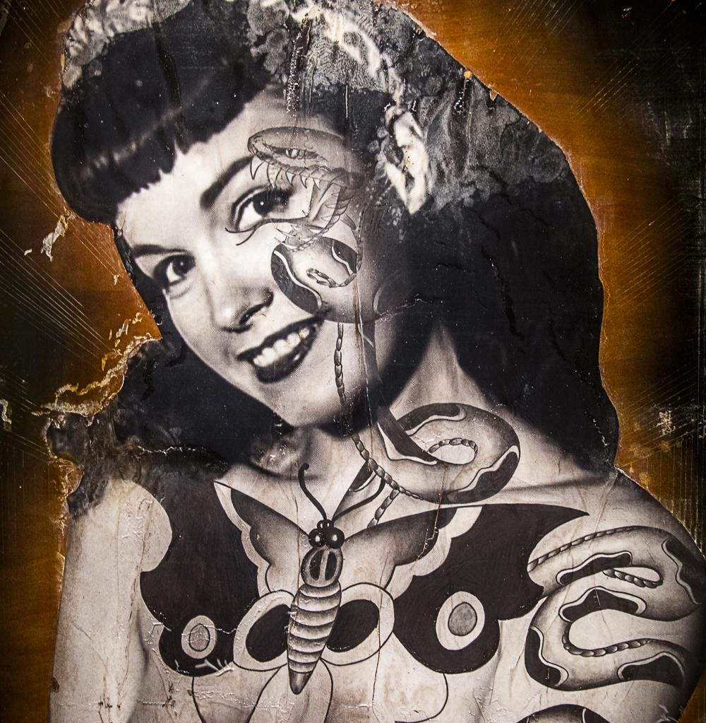 Cheyenne Randall