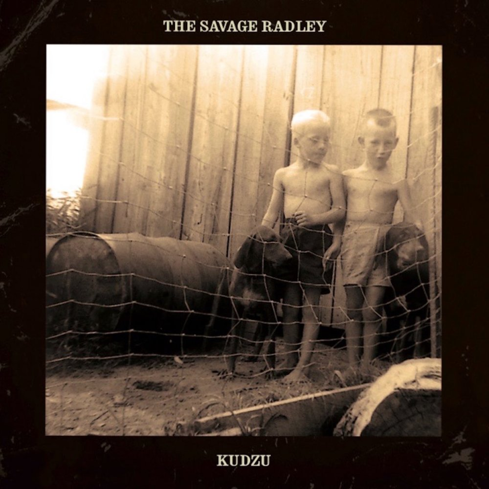 KUDZU   by THE SAVAGE RADLEY
