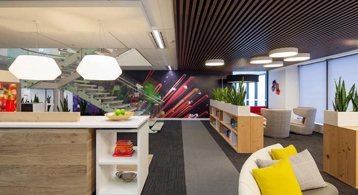Adobe Sydney by ODCM
