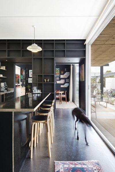 The Back House by CODA Studio