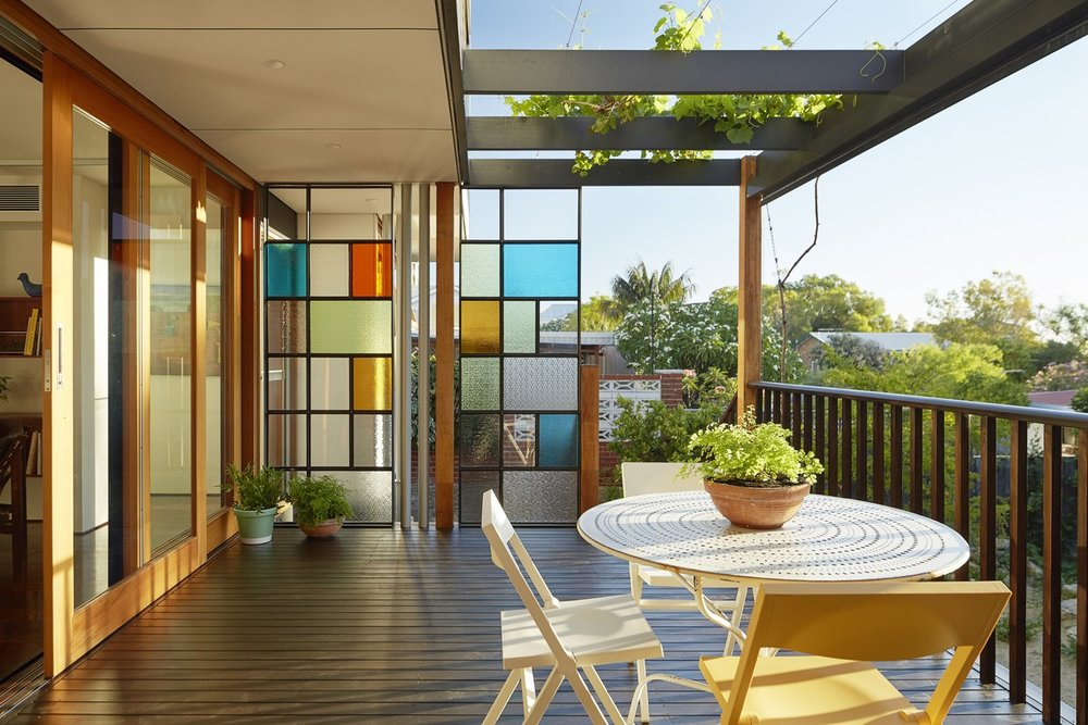 Harvey House by Chindarsi Architects