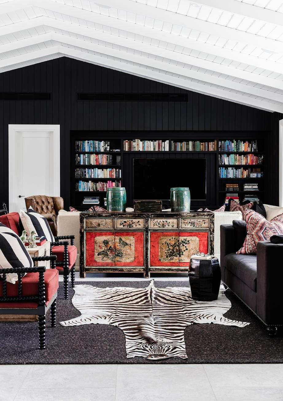 Eastern Suburbs House by Peter Hurley and Lynda Kerry