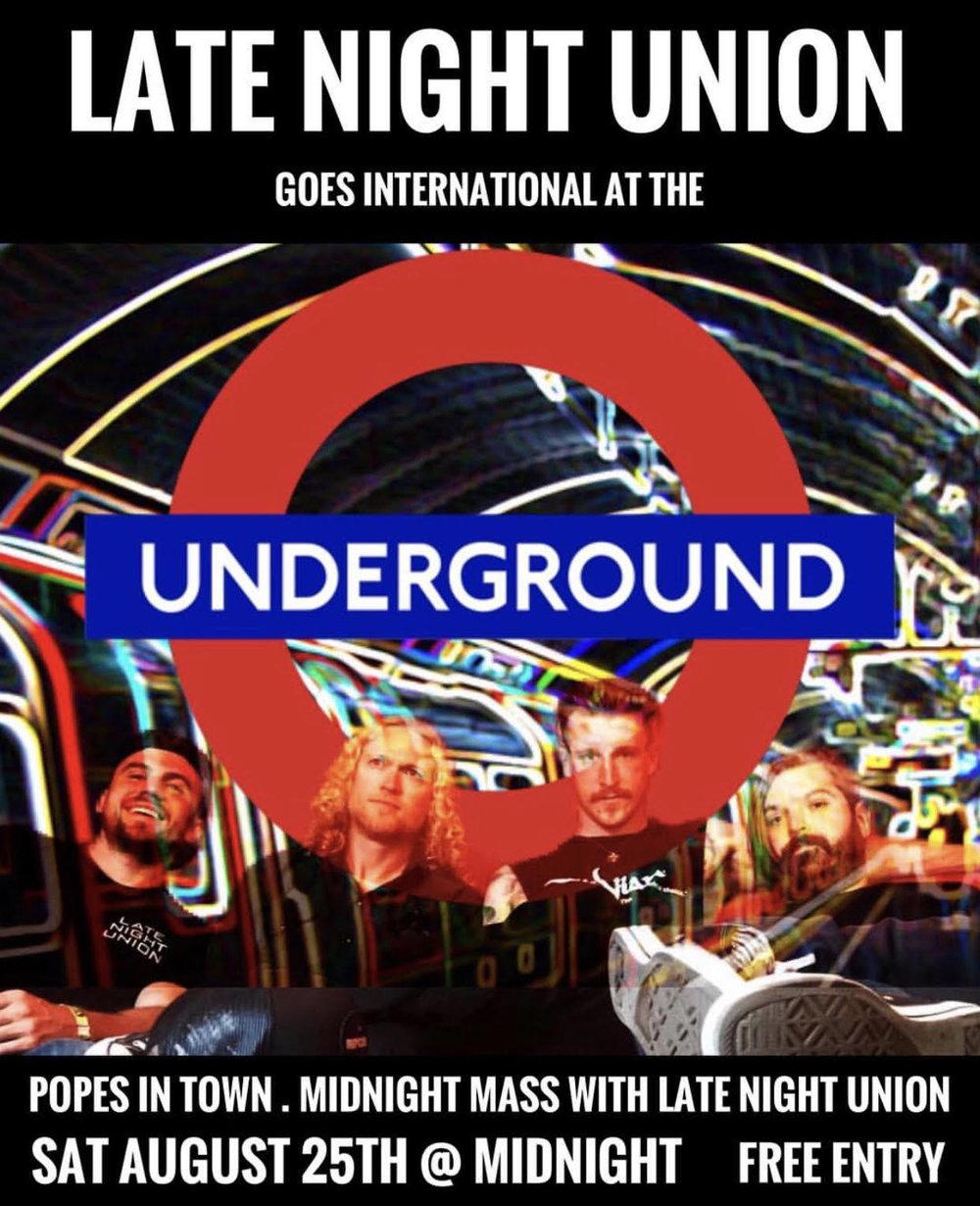 Underground Gig.jpg