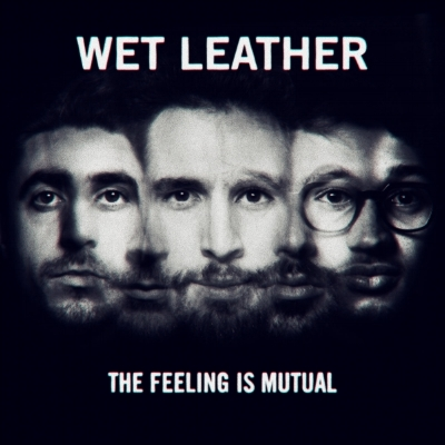Wet Leather -  The Feeling Is Mutual  (2016). Andrew Lappin - producer, engineer, mixer.