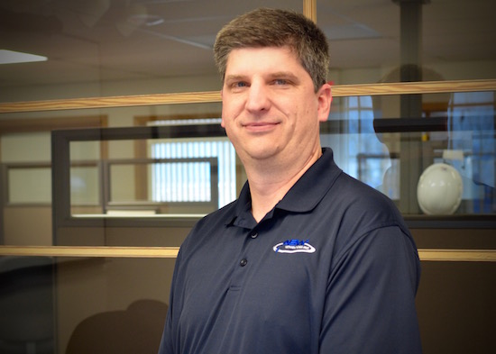 Scott Schute<br>Operations Manager