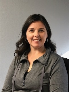 Amber Wilson, Biz Dev Admin Assistant