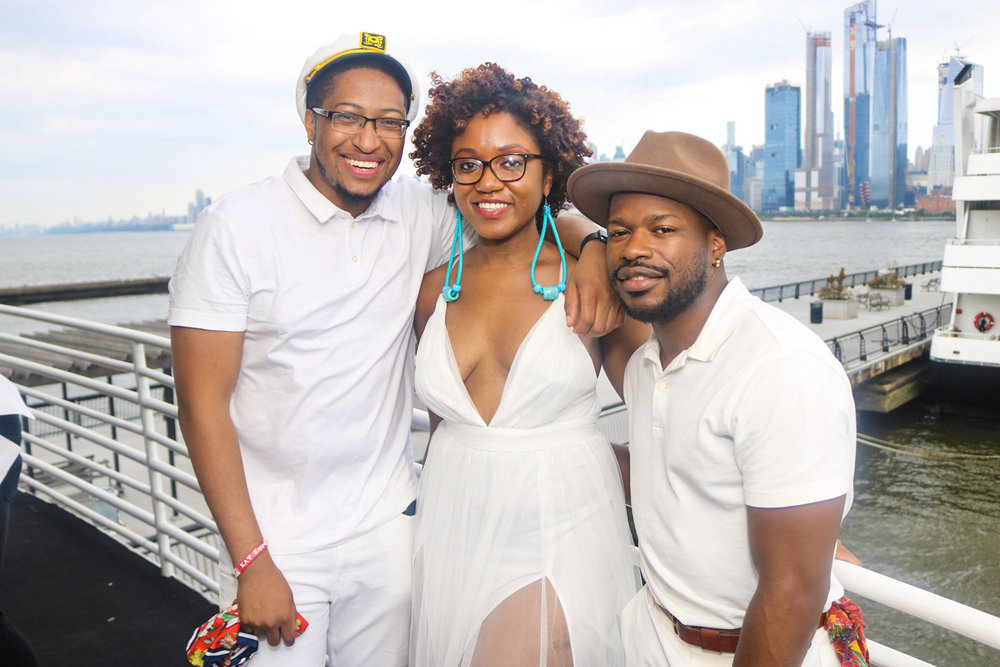 Rock The Boat Brunch   August 26,2018 Destiny Cornucopia Hoboken, NJ  Photo Credit: Ellifotos