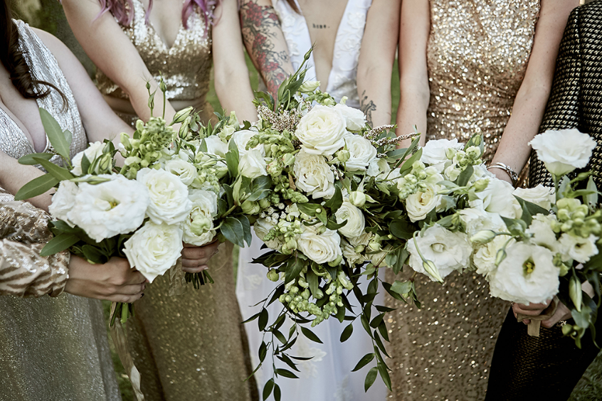 FEATURED ON ROCKNROLLBRIDE.COM