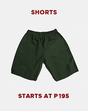 Tailored Projects- Customized Shorts