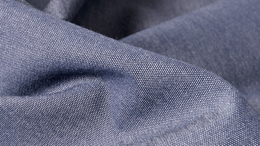 """Japanese Chambray    Best Used For: Button Down Shirts, Polo Jackets, Polo Shirts    Average Price 60"""" Width : PHP 125/Yard*    Available Colors: 50+ Colors*   The Japanese Chambray is a woven material ensures that it's not only strong and durable, but also soft and breathable."""