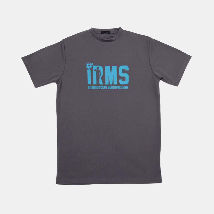 Tailored Projects- T-Shirt- Short Sleeve - iRMS- 1.jpg