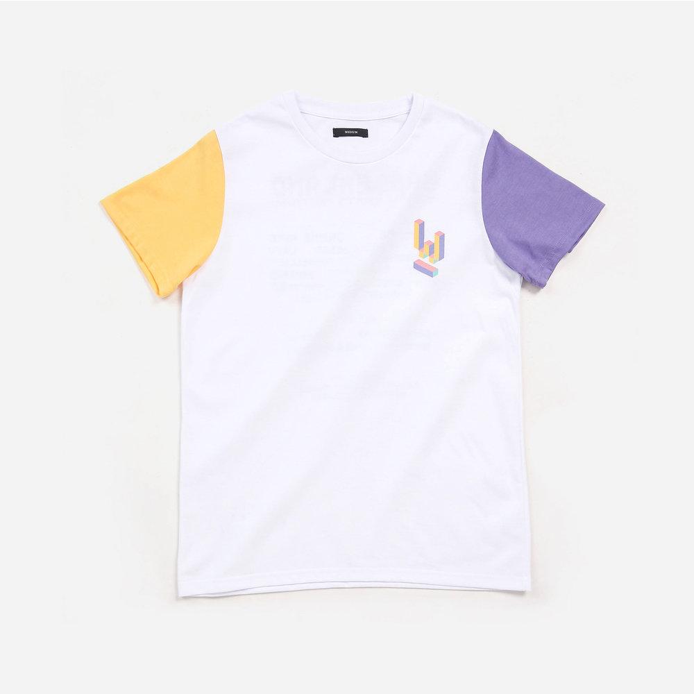 Tailored Projects- T-Shirt- Short Sleeve- Wanderland- 1.jpg
