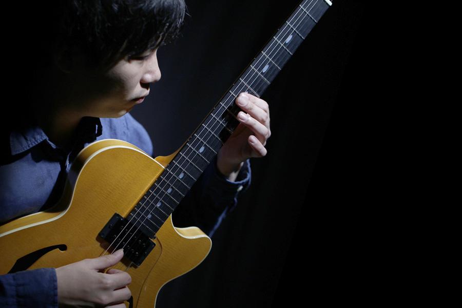 Takayoshi BaBa