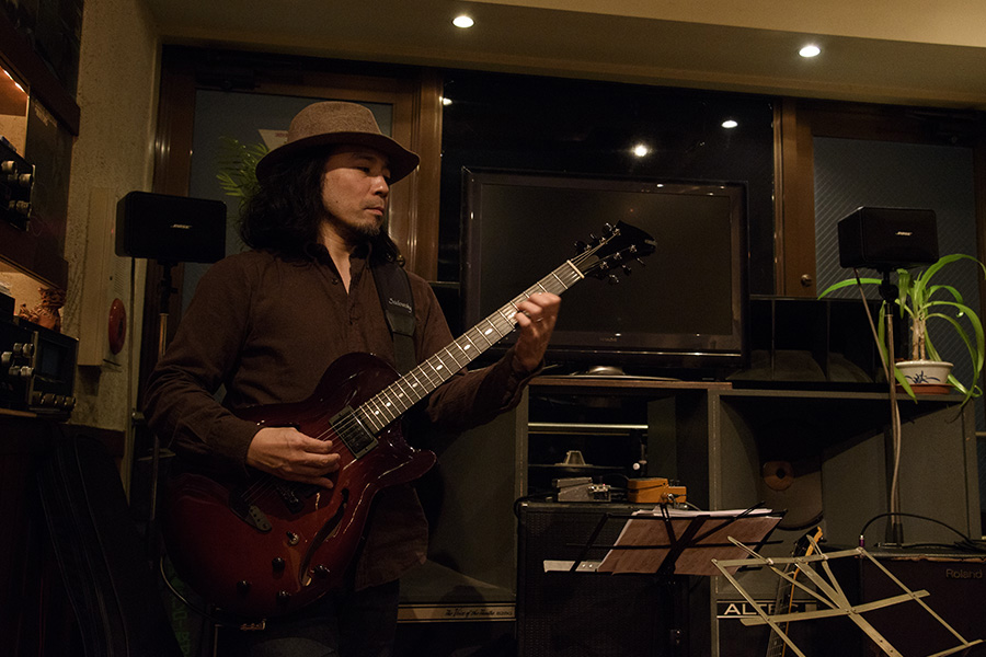 Motohiko Ichino