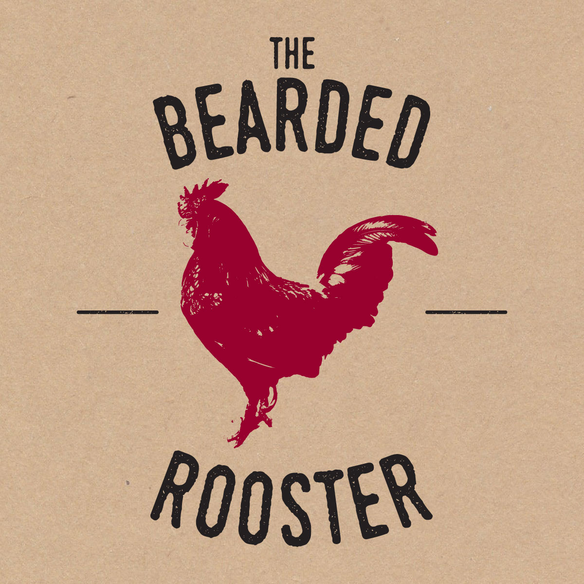 The Bearded Rooster