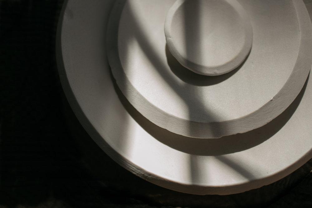Civil Stoneware - Birmingham, Alabama  Styling - Jordan Patterson