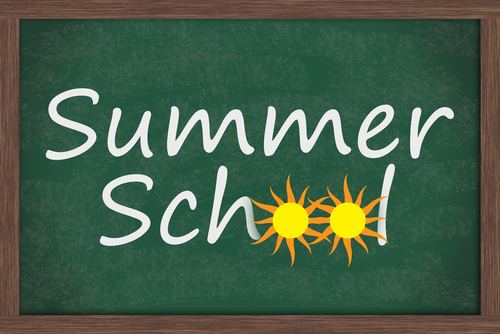 Summer School is Stupid. But it doesn't have to be.  - Taylor Delhagen discusses how his school turned the table on the traditional summer school model.Taylor is a founding teacher at Brooklyn Ascend High School, New York, USA.Septemeber 2017