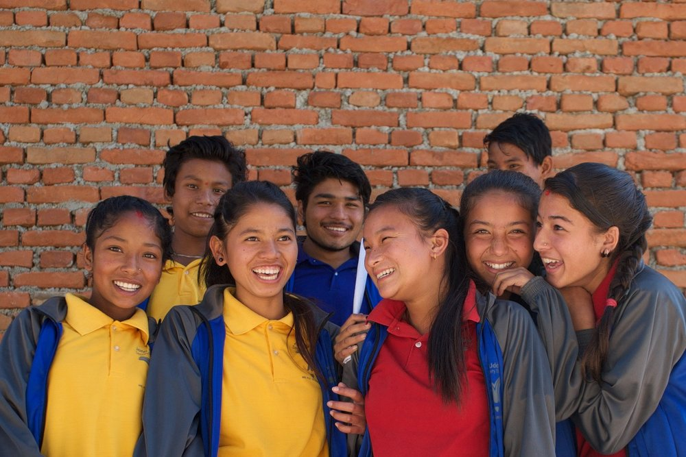 The rise of Jada Uddhar Secondary School - Rajan shares his strategies for transforming a public school with falling role and reputation within the community.Rajan Maharjan is a School Leader at Jada Uddhar Secondary School, Nepal. Septemeber 2017